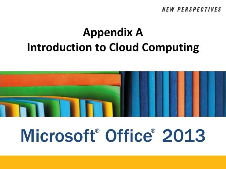 appendix a introduction to cloud computing n.