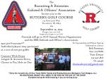 The  Recruiting & Retention Enlisted & Officers' Association Invites you to the