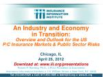 Chicago, IL April 26, 2012 Download at: iii/presentations