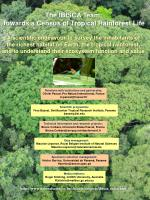The IBISCA Team: Towards a Census of Tropical Rainforest Life