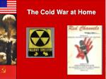 The Early Cold War: 1945-1953