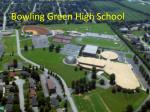 Bowling Green High School