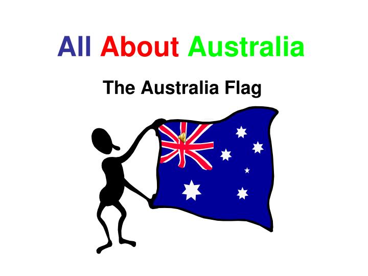 all about australia n.