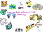 Voice over Internet Protocol (VoIP) technology