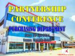 PARTNERSHIP  CONFERENCE