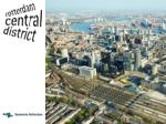 Rotterdam Central District
