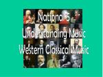 National 5 Understanding Music Western Classical Music