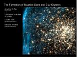 The Formation of Massive Stars and Star Clusters
