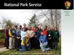 National Park Service Competencies Project
