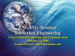 BS and MS in Engineering, Stanford University