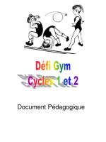 Document Pédagogique