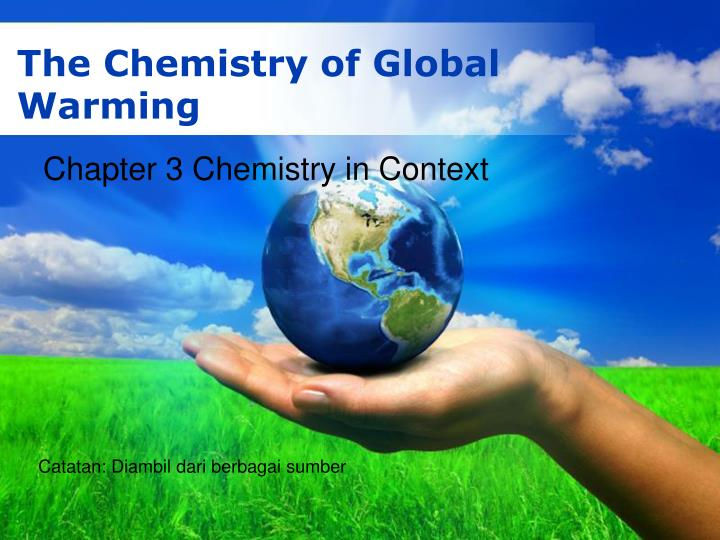 chapter 3 chemistry in context n.