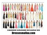 Fashion cocktail dresses for women