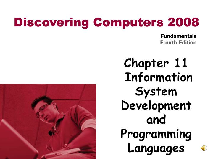 chapter 11 information system development and programming languages n.