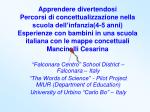 """Falconara Centro"" School District – Falconara – Italy"