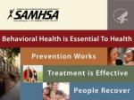 ETHICS FOR THE PREVENTION PROFESSIONAL