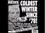Weekly World News was once the 3 rd highest circulated news paper in the world.