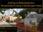 Brownfield Integrated Planning Grants