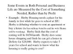 Herby Builds a Cash Flow