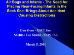 Dan Goor - XSCI, Inc. Sheldon Lee Stucki - SEIS, Inc. March 5, 2001
