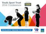 The A-Z of School Improvement through PE and Sport Shaun Dowling (United Learning/YST)