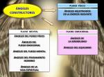 ÁNGELES CONSTRUCTORES