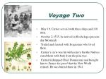 Voyage Two