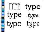 Font Classifications Learning to Identify Fonts