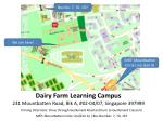 Dairy Farm Learning Campus 231 Mountbatten Road, Blk A, #02-04/07, Singapore 397999
