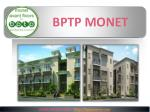 Bptp A Luxurious Project Launch 9891856789 BPTP MONET/SEC70A