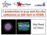  production in p+p and Au+Au collisions at 200 GeV in STAR
