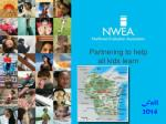 Partnering to help all kids learn