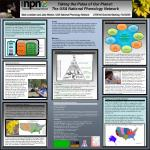 Taking the Pulse of Our Planet:   The USA National Phenology Network