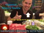 Grammar Website Review
