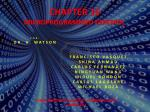 CHAPTER 16 MICROPROGRAMMED CONTROL