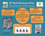 EZ Park Business Plan