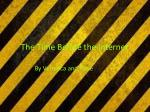The Time B efore the Internet