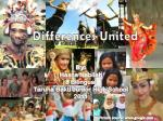 Differences United