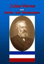 Jules Verne and Serbia and Montenegro