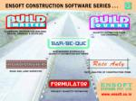 ENSOFT Engineering Software Series…