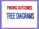 FINDING OUTCOMES