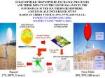 STRATOSPHERE-TROPOSPHERE EXCHANGE PROCESSES  AND THEIR IMPACT ON THE OZONE BALANCE IN THE