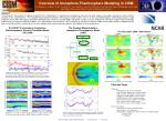 Overview of Ionosphere-Thermosphere Modeling in CISM