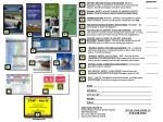 AIRFIELD SIGNS & MARKINGS ASSESSMENT Instructional quiz with answers on back.
