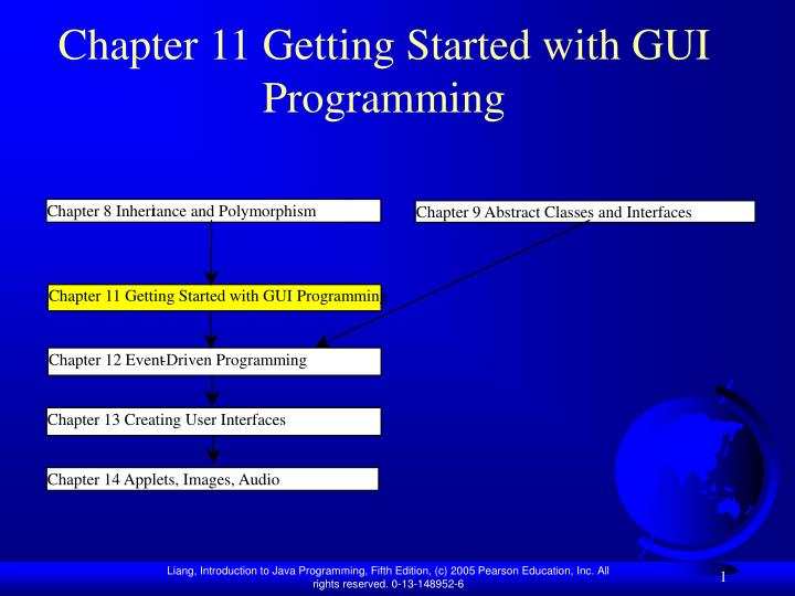 chapter 11 getting started with gui programming n.