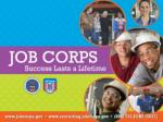 How To Market Job Corps on a Budget