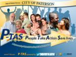 P-TAS Launch Hosted by: