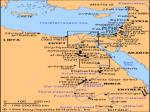 OLD KINGDOM EGYPT AND HER NEIGHBOURS