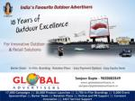 LED Display Advertising in Mumbai- Global Advertisers