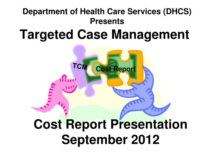 targeted case management n.